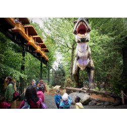 Record historique: Zoo Granby