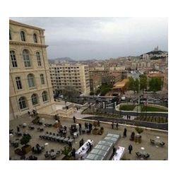 Marseille: la course aux étoiles