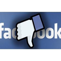 Imaginez un monde sans Facebook…