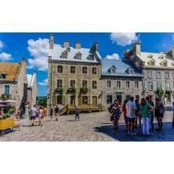 Québec nommée meilleure destination au Canada pour une quatrième année selon Travel + Leisure