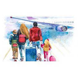 Étude Booking.com: 8 tendances de voyage pour 2020