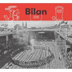 Festival Western de St-Tite - Bilan 2018