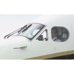 Des billets d'avion à rabais pour la Gaspésie et les Îles-de-la-Madeleine