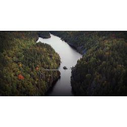 Voyages Vert Vous : l'Abitibi-Témiscamingue et les Laurentides en vedette