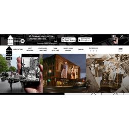 Montréal en Histoires lance son application mobile