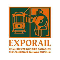 Nouvelle plateforme numérique Exporail