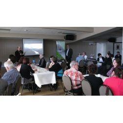 Destination La Matapédia : le Forum donne le feu vert