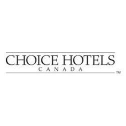 Choice Hotels Canada : récipiendaires du prix Hospitalité 2014