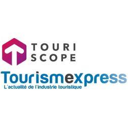 Partenariat entre TourismExpress et TouriScope: du contenu stratégique et exclusif...