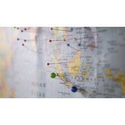 L'Écho touristique: Le top 10 des villes qui dépendent du tourisme