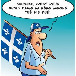 Opinions & Humeurs: Les 7 Québécois