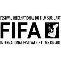 Festival International du Film sur l'art (FIFA)