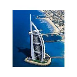 Les 10 hôtels les plus hauts du monde