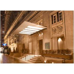 Le Ritz-Carlton Montréal se démarque