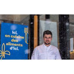 « Doublement local » : Aliments du Québec veut encourager les restos