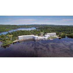 Estérel Resort - 100% de taux d'occupation au mois d'août