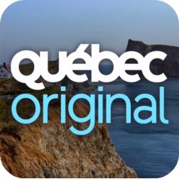 Go QuébecOriginal: une première pour vendre le Québec