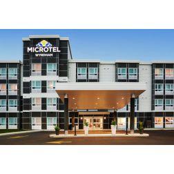 DISTINCTION: Microtel Wyndham Inn & Suites Val-d'Or