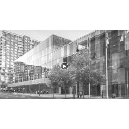Le Palais des congrès de Montréal -  une nouvelle vidéo inspirante pour être optimiste...