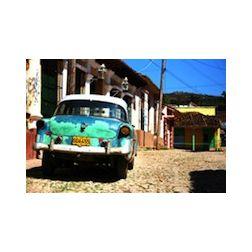 Plus de touristes américains à Cuba