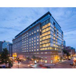 DISTINCTION: Le Ritz-Carlton Montréal