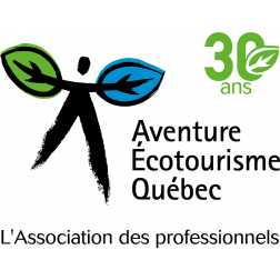 FÉLICITATIONS - 30 ans pour Aventure Écotourisme Québec