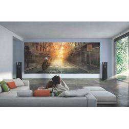 The Wall for luxury living : un écran d'exception signé Samsung
