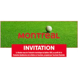 Rendez-vous de l'industrie touristique du Québec 2015
