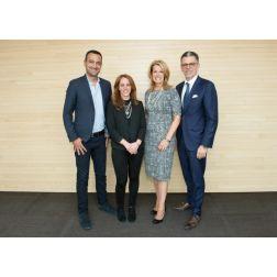 Québecor Groupe Média et Tuango annoncent un partenariat