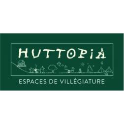 Les espaces de villégiature Huttopia présentent «La Trappeur», le 5 étoiles...
