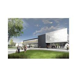 Centre de foires de Drummondville pour 2014