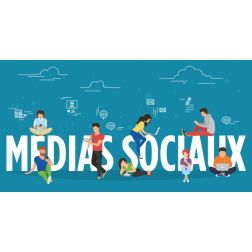 7 tendances médias sociaux à surveiller en 2022, par Frédéric Gonzalo