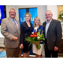 2013, une année de grande mobilisation, d'actions et d'évolution pour Tourisme Laval