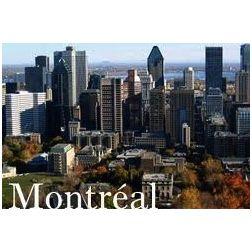 62e Congrès de l'UITP à Montréal