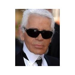 Karl Lagerfeld, designer chez Sofitel