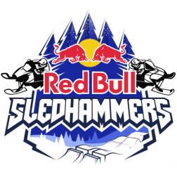 Red Bull lance un défi aux coureurs amateurs de motoneige dans une épreuve de «Hillcross» un contre un dans Lanaudière