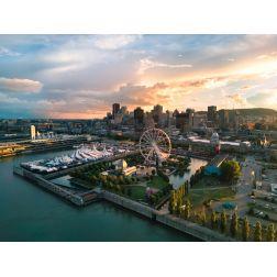 Tourisme Montréal prévoit une année touristique 2019 prospère