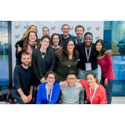 Les Îles de la Madeleine représentées au #DTTTGlobal 2017