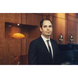 Nomination - Hôtel Delta Montréal par Marriott