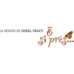Sorel-Tracy - Lancement du site web mobile