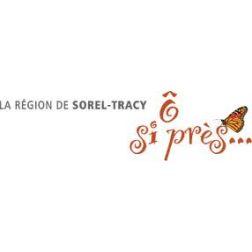 Sorel-Tracy - Lancement du site web mobile
