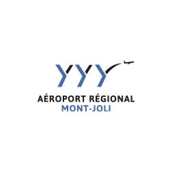 L'Aéroport de Mont-Joli: des changements positifs dans les services - trois grands volets dont un partenariat avec l'Alliance...