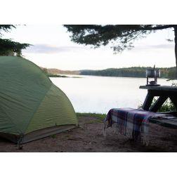 Le nombre d'établissements de camping en forte progression au Québec