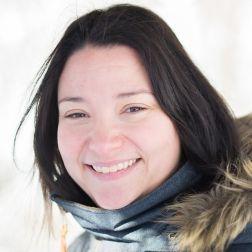 NOMINATION: Tourisme Charlevoix - Sabrina Fortin