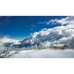FRANCE: Emmanuel Macron : « Il me semble impossible » d'ouvrir les stations de ski pour les fêtes