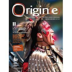 Origin(e) : le magazine touristique autochtone