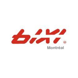 Montréal : BIXI reconduit pour une période de 5 ans