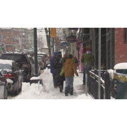 L'hiver tardif a déjà coûté plus de 5 M $, selon Tourisme Cantons-de-l'Est
