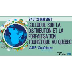 COLLOQUE: L'importance du réseau de distribution ... Les  27 et 28 mai 2021