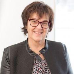 Francine Patenaude, d.g. Tourisme Cantons-de-l'Est quittera ses fonctions au cours de la prochaine année...